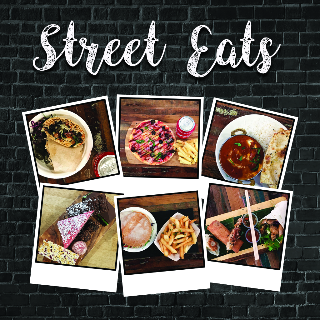 $10 Tuesday Street Eats @ The Eatery