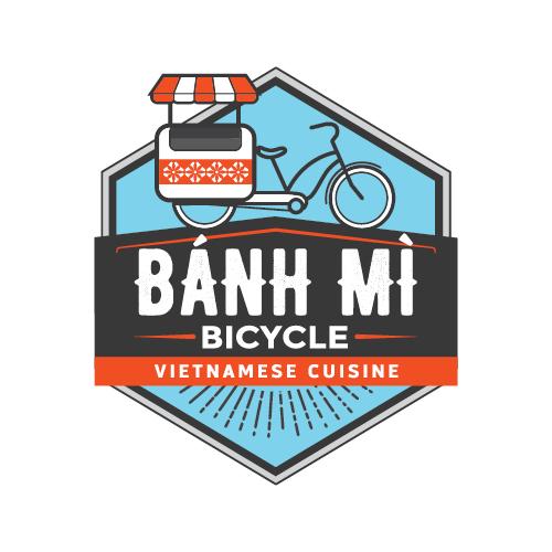 Banh Mi Bicycle