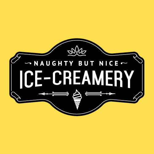 Naughty But Nice Ice Creamery